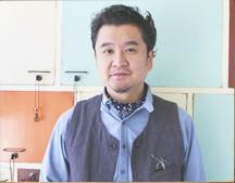 上野 ハンサム 達也の写真