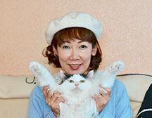 上野 グラマラス 広子の写真