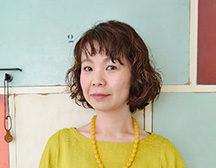 内田 バーバラ 理優子の写真