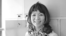 内田BARBARA理優子のWORKS