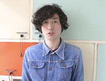 上田 ポゴ 隆志の写真